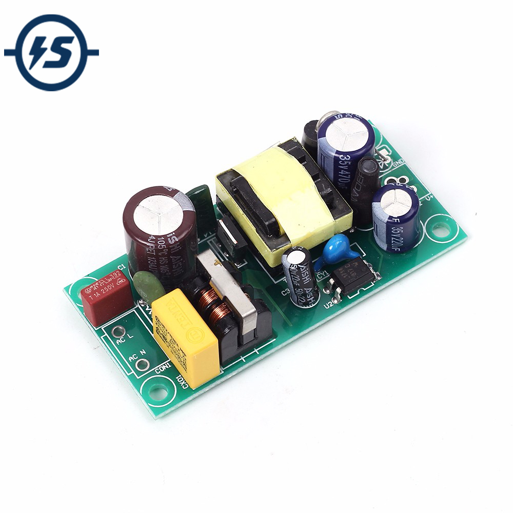 220v To 33v 500ma 35w Ac Dc Power Supply Buck Converter Isolated 24volt Regulated With 500 Ma Rating Circuit Diagram Step Down 24v