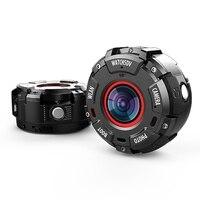 Открытый Professional Мини Спорт Экшн камера водостойкий Full HD 1080p цифровой видео регистраторы беспроводной камера s поддержка wi fi