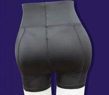 Wholesale 200pcs Women False Bum Hip Padded Panties Butt Enhance Buttocks  Sexy Panty Knickers Buttock Backside Bum Padded m-4xl