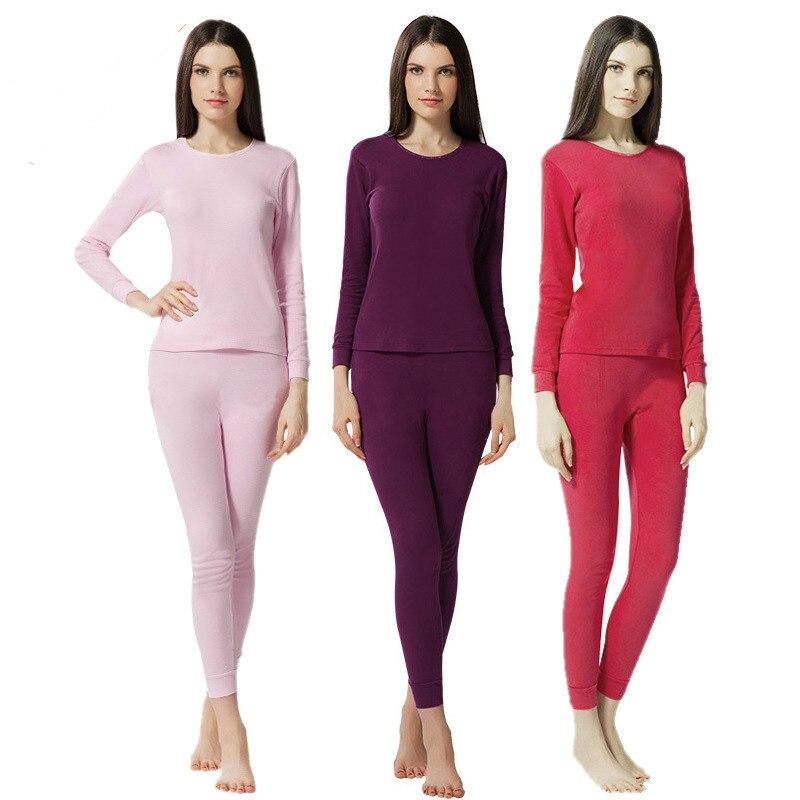 Popular Pink Thermal Underwear-Buy Cheap Pink Thermal Underwear ...