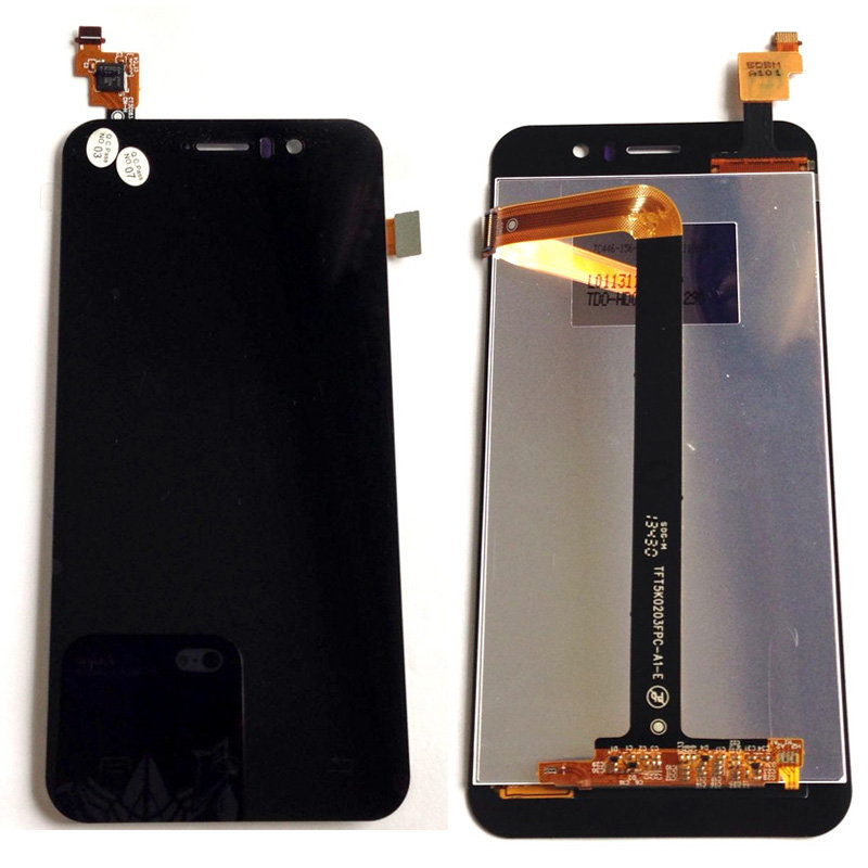 ФОТО New LCD Display + Touch Screen Glass Panel Digitizer Assembly  JY-S3 1920x1080 FHD 5.5