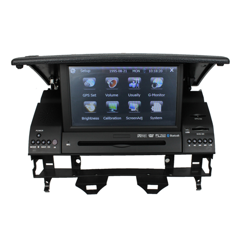 for wince mazda 6 car radio player with gps navigation with steering wheel air condition on. Black Bedroom Furniture Sets. Home Design Ideas