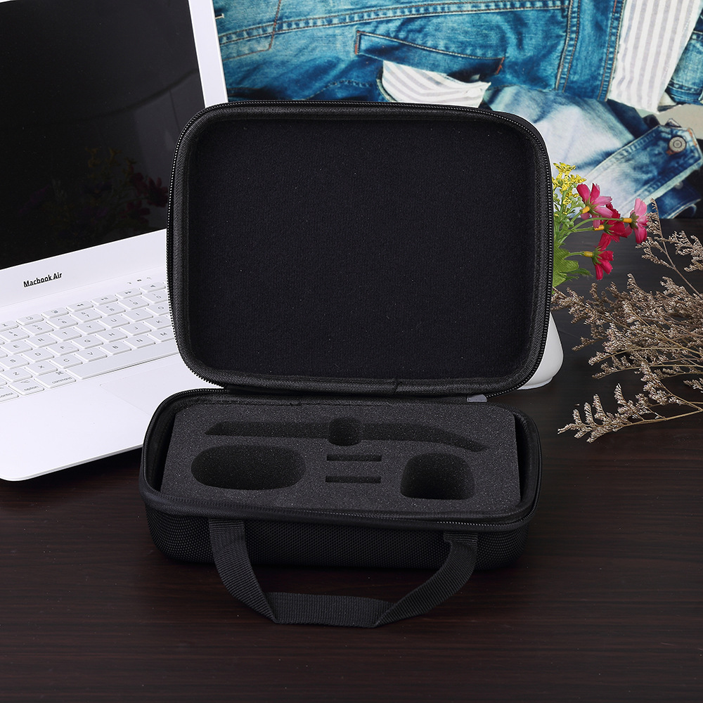 2019 Newest EVA Hard Carrying Storage Cover Zipper Box Bag Case for Philips Norelco OneBlade Pro Waterproof Travel Handbags image