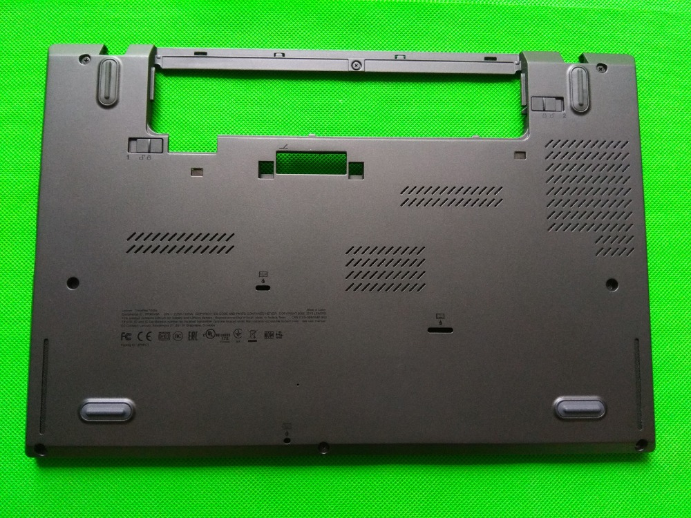 New Original Lenovo ThinkPad T440S Base Bottom Cover Lower Case With Dock 04X3988 все цены