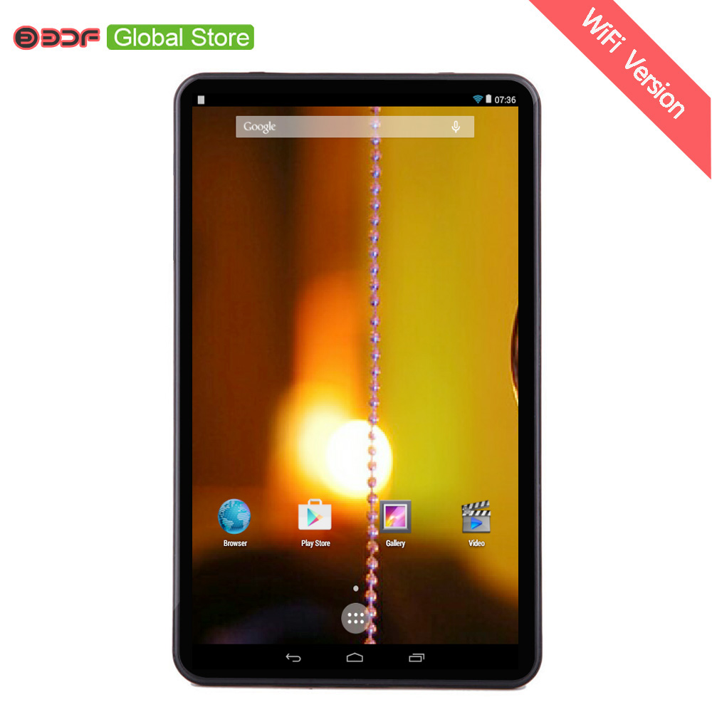 Kids Tab 9 Inch Original Android 4.4 Quad Core Tablet Pc WiFi 8G Tablets Pc TFT LCD Display Screen 7 8 9 10 Inch Tablet Store