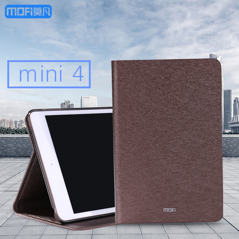 mini 4 case for ipad mini 4 case cover leather for ipad mini4 flip case stand holder book luxury brown blue cute pink bling 7.9 for ipad mini4 cover high quality soft tpu rubber back case for ipad mini 4 silicone back cover semi transparent case shell skin