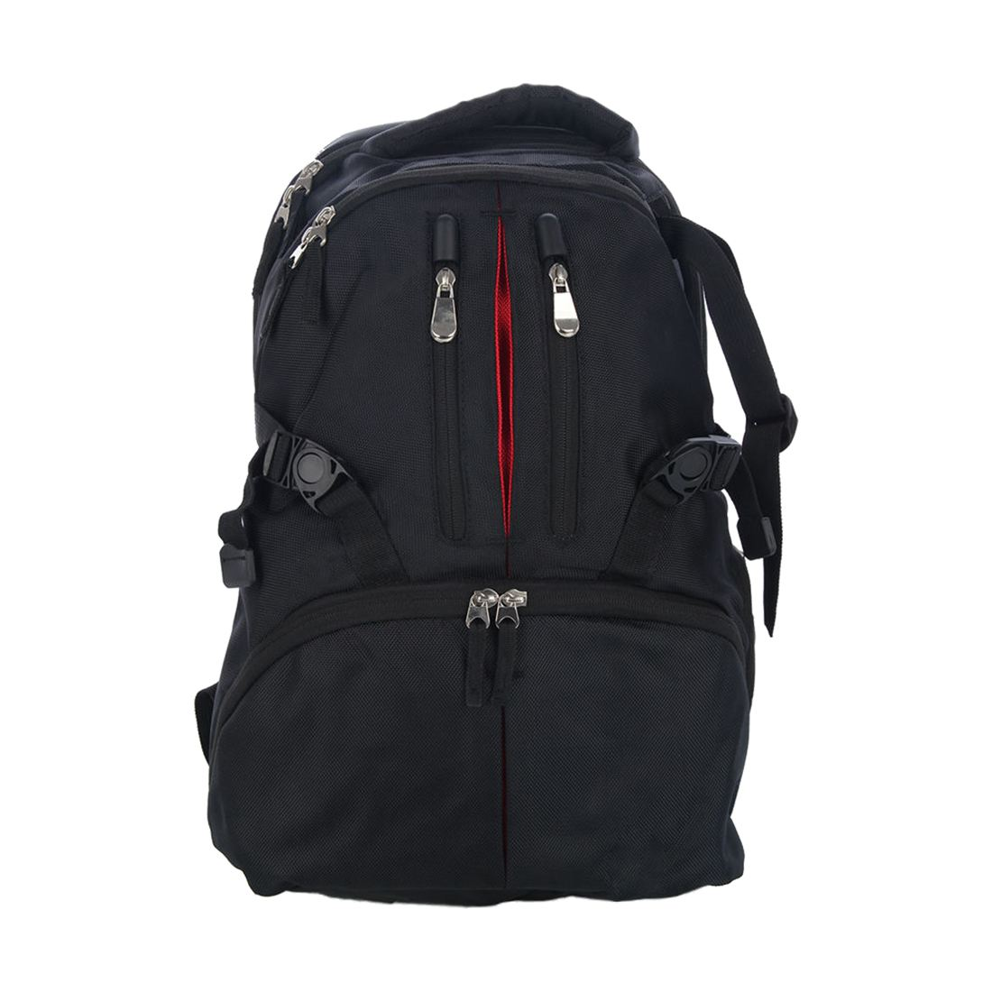 Camera Bag DSLR SLR Laptop Backpack Rucksack Case For Nikon Sony Canon Olympus