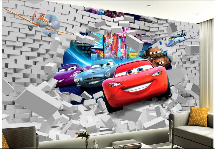 Auto Racing Murals Wall Murals