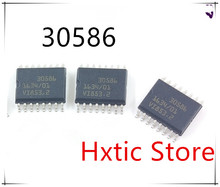NEW 10PCS/LOT  30586 SOP16  IC