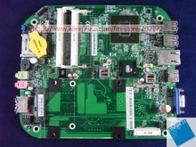 MBSCA09001 Motherboard for  Acer aspire  Revo R3600 R3610 MB.SCA09.001MCP7AS01 Tested Good