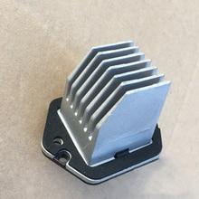 Резистор воздуходувки для Great wall H5 модуль контроля скорости нагревателя для H3 Wingle 3/5 резистор кондиционера 8107500XK90XA