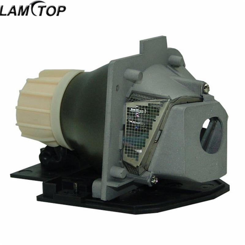 LAMTOP SP.88N01GC01  BL-FS180B projector bulb with housing DS312/DS315/DX609/DX609i/EP620/GT3000/PRO100S/PRO200S/PRO200X ds 620 ds620z1