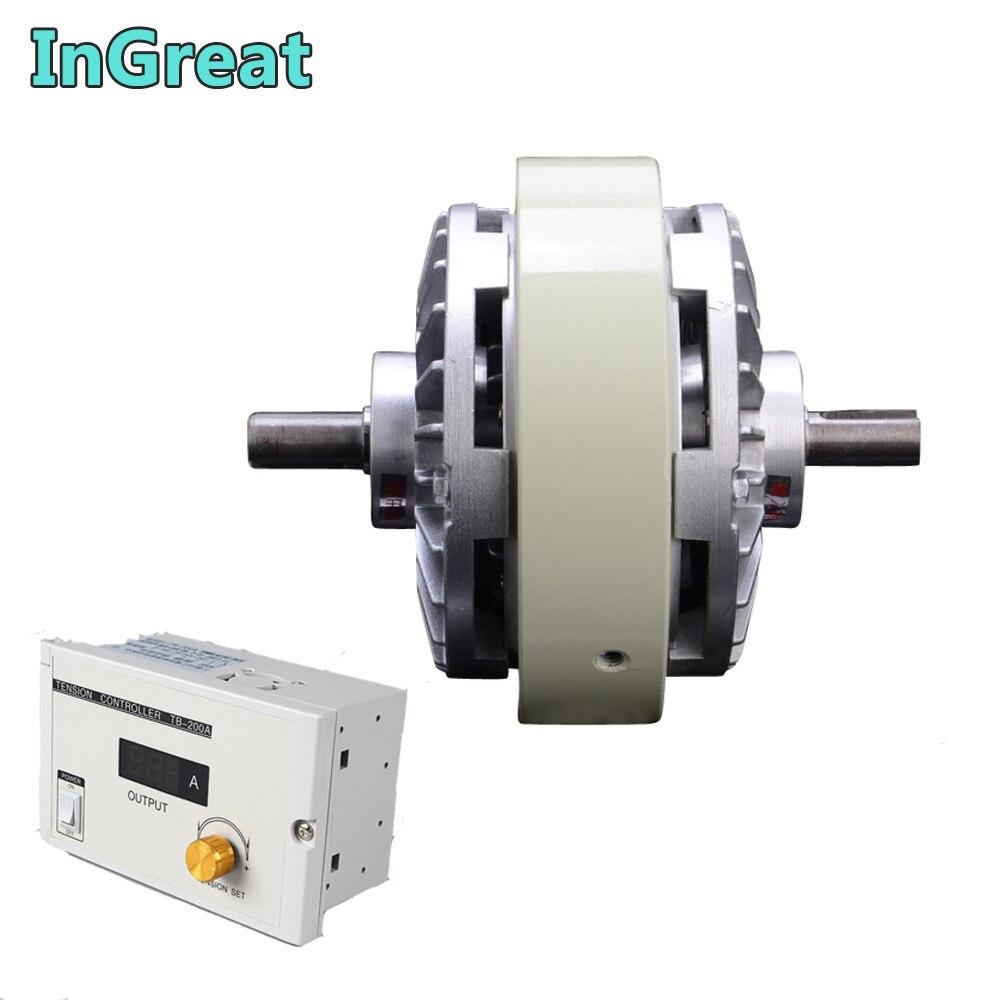 Magnetic Powder Clutch 12Nm 1. 2kg ...