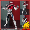 Original BANDAI Tamashii Nations S H Figuarts SHF Action Figure Kamen Rider Drive Type Dead Heat