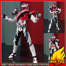 """Original BANDAI Tamashii las Naciones Unidas S H Figuarts (SHF) figura de acción Kamen Rider tipo de unidad muerto de calor de """"Kamen Rider conducir"""""""