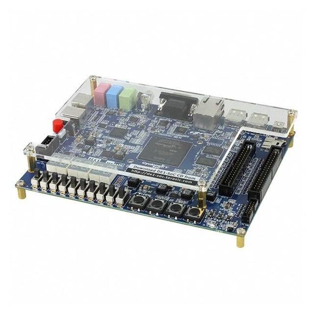 DE1 SoC Programmable Logic IC Development Tools CycloneV SOC Dev Kit 5CSEMA5F31C6N P0159