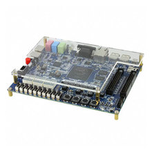 DE1 SoC Programmeerbare Logic IC Development Tools CycloneV SOC Dev Kit 5CSEMA5F31C6N P0159