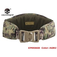 Emersongear EM9086 Tactical Molle Padded Molle Waist Belt Combat Gear Airsoft Army Tactical Hunting Waistband