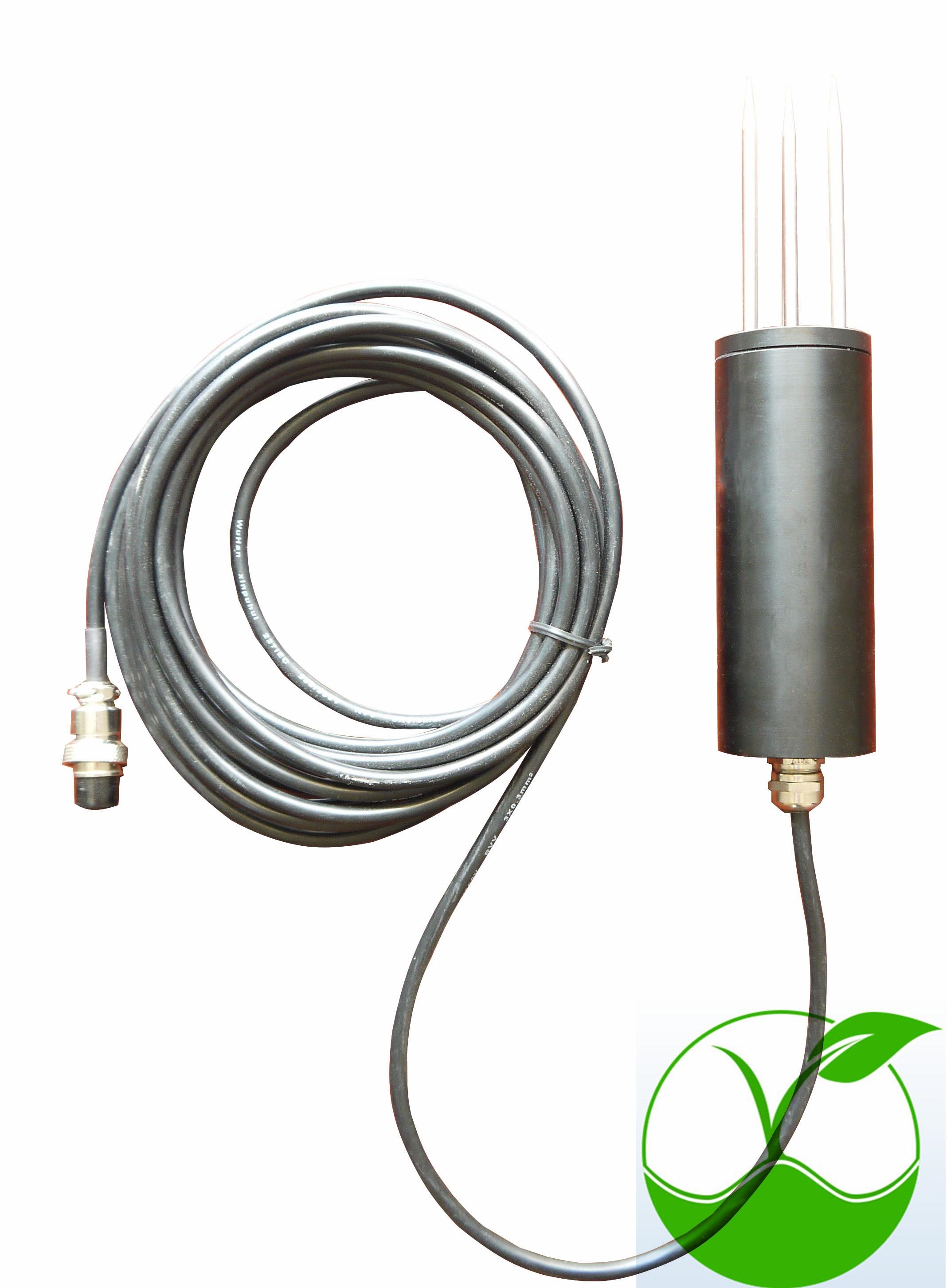 Soil moisture sensor / moisture content / moisture content (RS485 / 232,4 20mA / 0 2.5V)