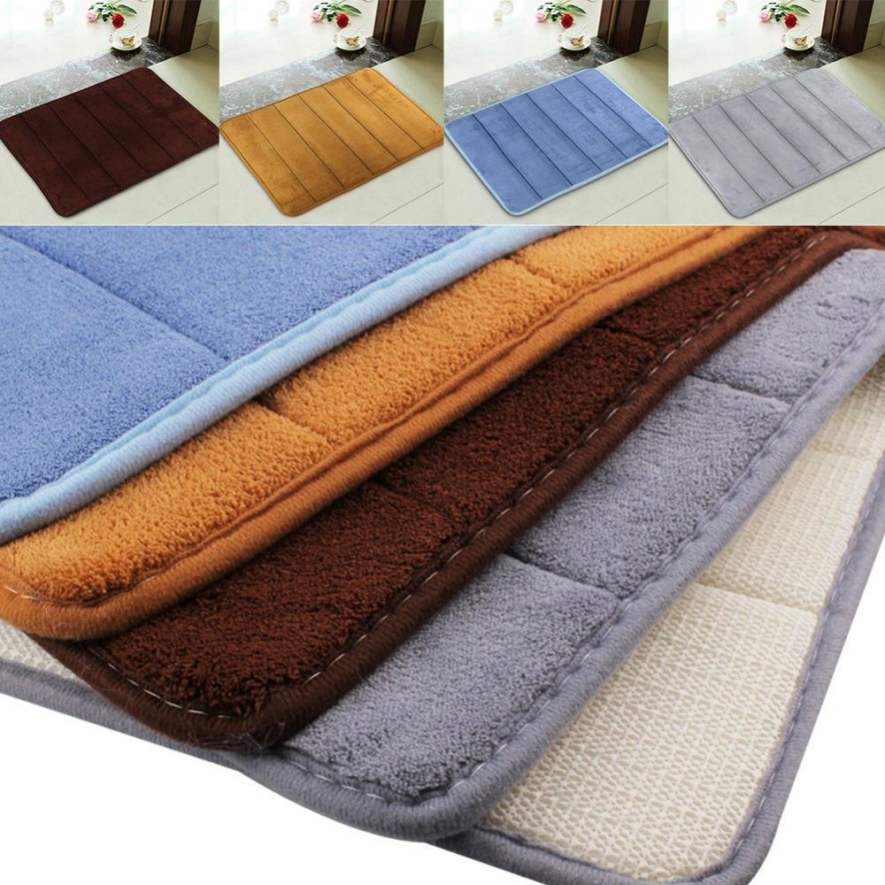 Badteppich Orange Us 7 2 Badvorleger Duschvorleger Vorleger Badematte Duschmatte Badteppich 60 40cm In Bath Mats From Home Garden On Aliexpress Alibaba Group