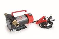 2015 new arrival oil drum electric fuel pump fuel injection pump electric diesel fuel pump