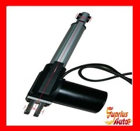 350 mm / 14 inch travel for medical bed Linear Actuator 12 / 24v 6000 N / 1320 Lbs / 600KGS 1PC