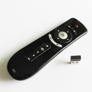 2.4GHz Wireless Electronic For