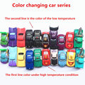New Pixar Cars change color cars Loose Rare Toy 1:55 Color change DJ Color change Snot Rod Color change Ramone