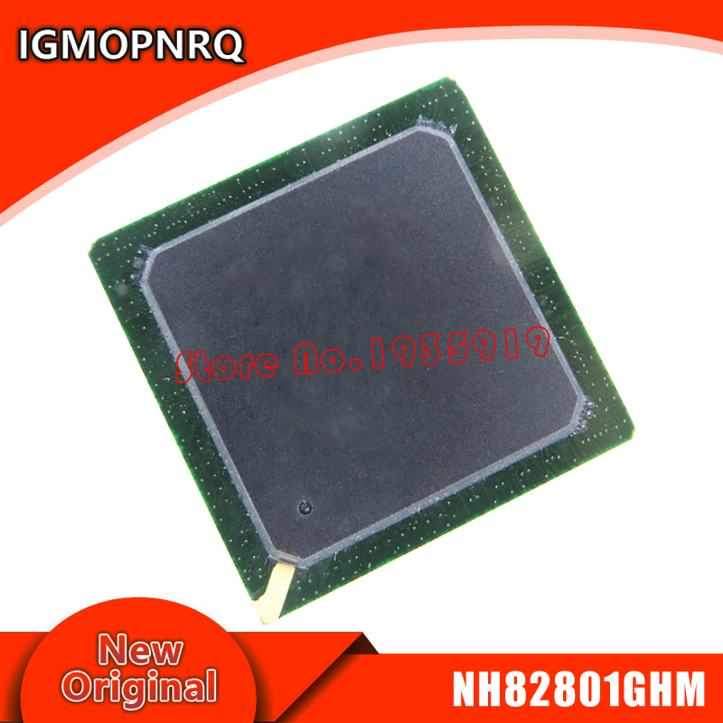 NH82801GHM SL8YR BGA Chipset 100% New originalNH82801GHM SL8YR BGA Chipset 100% New original