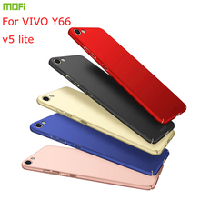 MOFI For VIVO Y66 Case PC Hard Y66/ V5 lite Ultra Thin Cover Phone Shell Fitted Cases