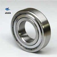 10 Uds alta calidad ABEC-5 625ZZ 625Z 625 ZZ 625-2z 5*16*5mm de Metal sellado miniatura rodamiento rígido de bolas