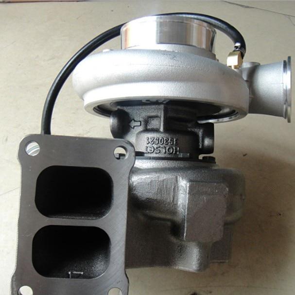 Xinyuchen turbocharger for HE400WG 5350190  5350191 original turbocharger|Turbocharger| |  - title=
