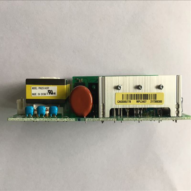 Brand New Original Lamp ballast board PHG251A3GY for CH-TW6200/TW6300/TW6600/TW6600W/TW6700W/TZ1000/ Projector lamp driver board 100% original new h550bl1 projector ballast board for cb x27 w28 x29 x30 x31 97 projetors