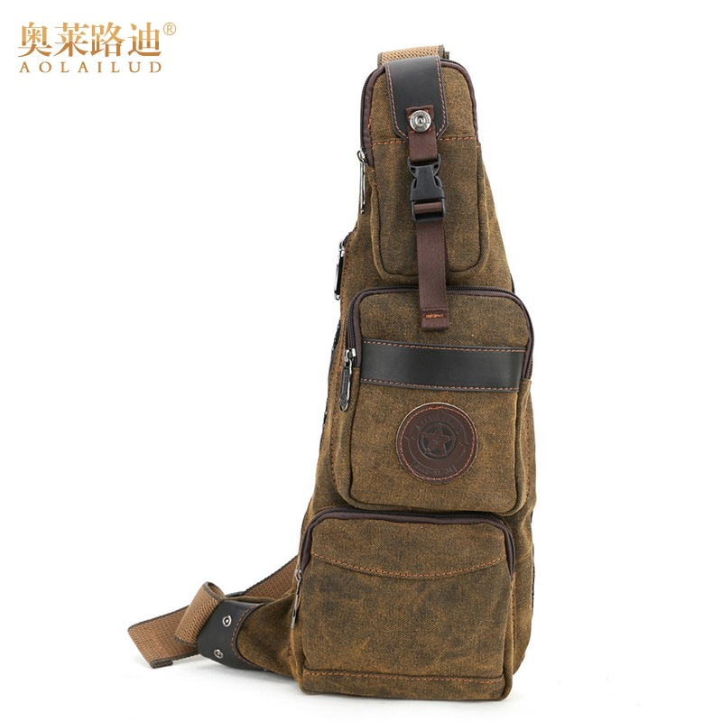 Business Travel Bag Mallard Or Wild Duck On Branch Leather Hand Totes Bag Causal Handbags Zipped Shoulder Organizer For Lady Girls Womens Shoulder Bags For Boys