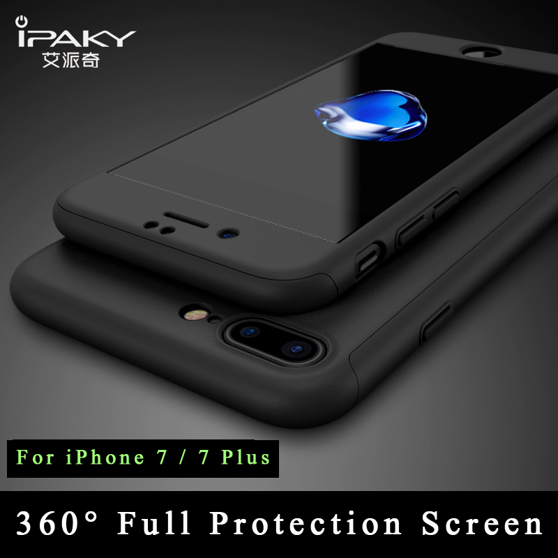 coque ipaky iphone 7 plus