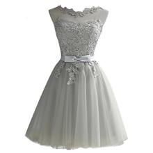 Cncool Elegant Lace Dress Embroidered Mesh A-Line Party DressesTulle Slim Princess Dresses female Plus Size