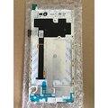 Original para lenovo s90 lcd screen display toque digitador assembléia com frame s90-t s90-u s90-um frete grátis