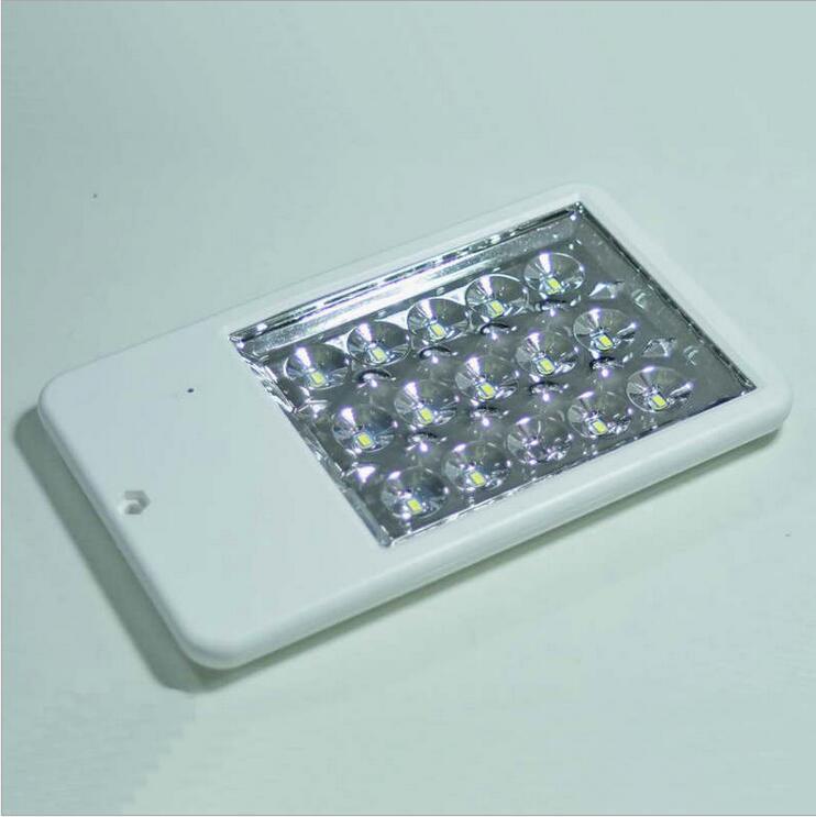 ФОТО New Style Solar Powered 15 LED Street Light Solar Lamp Sensor Light Outdoor Lighting Garden Path Spot Light Wall Emergency Lamp