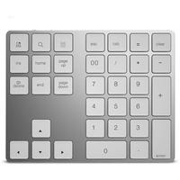 Universal Bluetooth 3.0 34 Buttons Portable Phone PC Tablet Laptop Wireless Keyboard