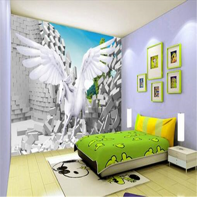 custom modern 3d photo mural wallpaper non-woven 3d tianma painting living room bedroom sofa TV background mural wallpaper custom 3d room mural wallpaper non woven wallpaper senery red maple forest photo living room tv backdrop bedroom photo wallpaper