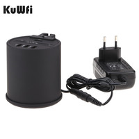 3G 4G LTE WIFI Router Travel Partner Car Wireless WIFI Router Portable Hotspot With SIM Card