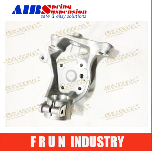 autoparts car auto parts steering knuckle used for BMW E65 E66 730 735 740 745 750 760 auto parts for benz power steering pump air suspension system w220 w163 w210