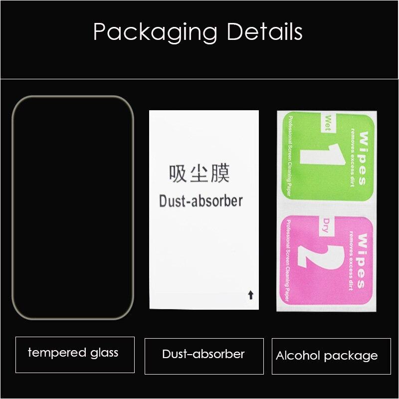 Für Xiaomi Redmi Note 3 / Pro 150 mm Displayschutzfolie aus - Handy-Zubehör und Ersatzteile - Foto 5