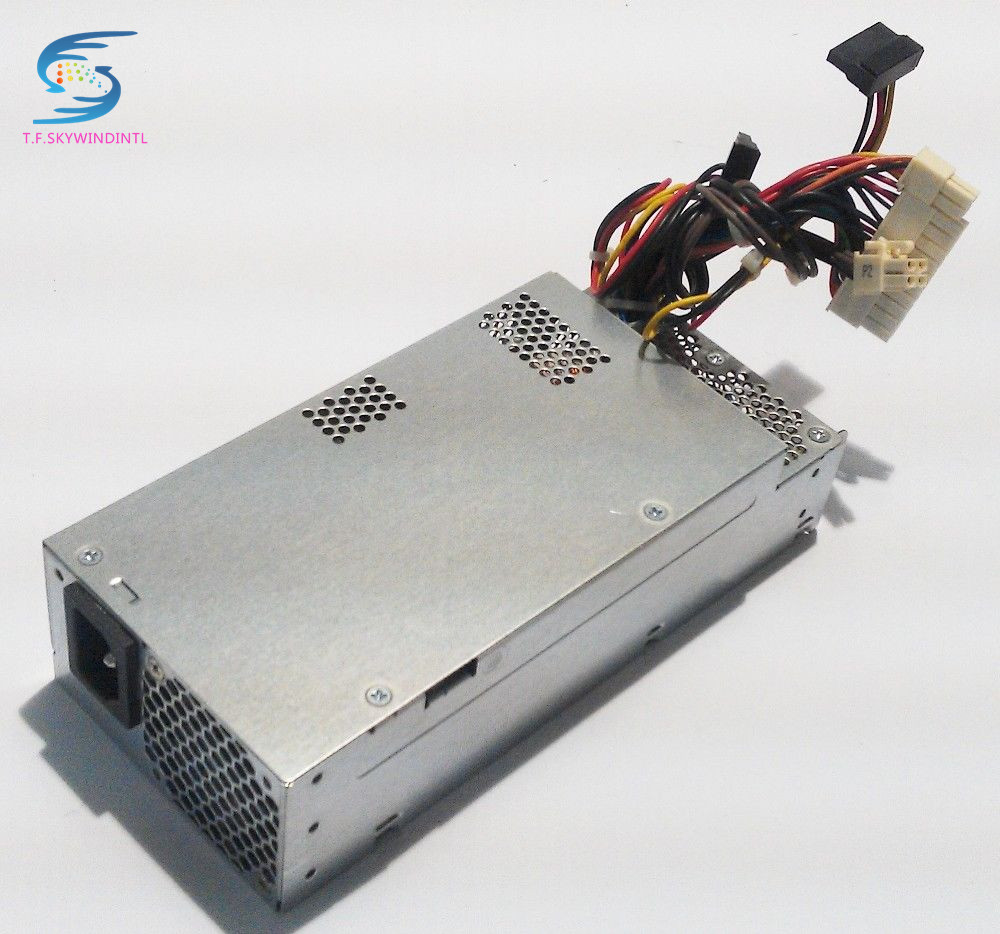 free ship 200w PS-5221-9 Power Supply for machines EL Series Small Desktop 220W TFX psu PE-5221-08 AF,PS-5221-9 psu pc купить недорого в Москве