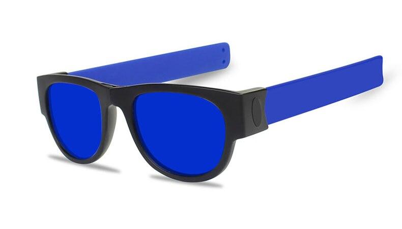 Dark Blue-Blue