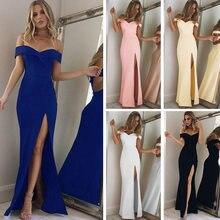 bf52a067c15 Popular Slim Fit Maxi Dress-Buy Cheap Slim Fit Maxi Dress lots from ...