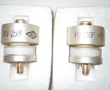 2PCS/LOT HIFI DIY tube FU250F FU250 цена и фото