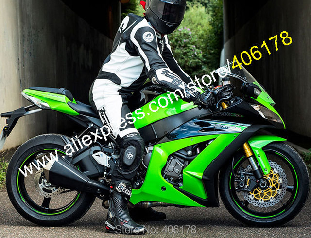 Hot Sales,For Kawasaki Ninja ZX10R 11 15 ZX10R ZX 10R 2011 2012 2013 ...