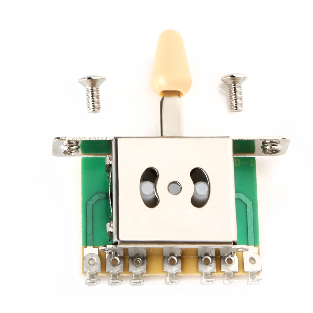 Delighted Ibanez 5 Way Switch Big Excalibur Remote Start Installation Clean 3 Coil Pickup Bulldog Keyless Entry Installation Old 5 Way Switch Telecaster PurpleTsb Automotive 2pcs! 5 Way Pickup Selector Switches For Electric Guitar Musical ..