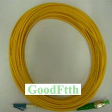 Faser Patchkabel LC FC/APC FC/APC LC/UPC SM Simplex GoodFtth 100 500m